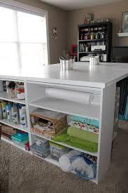 best 25 craft tables ideas on pinterest craft room tables diy