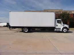 100 Interstate Truck Equipment USED 2012 FREIGHTLINER M2 BOX VAN TRUCK FOR SALE IN GA 1834