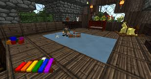 Add Props and Decorations with the DecoCraft Mod 1 6 4 Mods