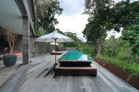 100 Word Of Mouth Bali An Incredible Vacation Villa In The Nese Jungle Thats Part