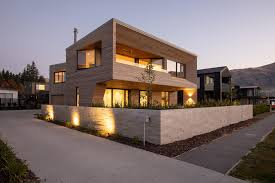 100 Architecturally Designed Houses Luxury Holiday Homes Villas Luxury Accommodation Wanaka NZ