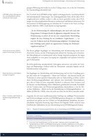 wirkungsanalyse der mietrechtsänderungen pdf kostenfreier