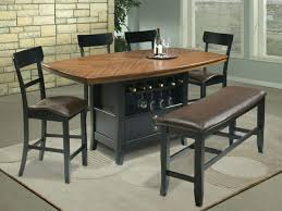 high kitchen table walmart top tables overstock 22691 gallery