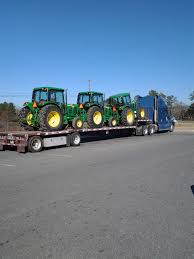 100 Trucking Equipment Georgia Farm Auction Hazlehurst GA MoultrieGA
