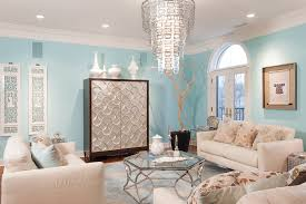 Teal Color Living Room Decor by Discovering Tiffany Blue Paint In 20 Beautiful Ways