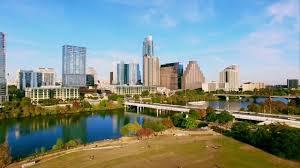 100 Austin City View Texas Aerial YouTube