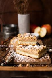 apfelmuskuchen mit streuseln kochmädchen foodblog