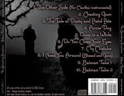 Smashing Pumpkins Adore Tour by Reliquary Smashing Pumpkins Demos Adore