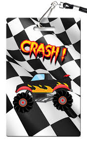 Monster Truck Birthday Invitations - PVC Invites - VIP Birthday ... Blaze And The Monster Machines Invitation Birthday Truck Cake Cbertha Fashion And The Party Supplies Canada Open Amazoncom Invitations 8ct Its Fun 4 Me 5th Themed Alanarasbachcom Machine By Free Printable Cupcake Fill In Design Sophisticated
