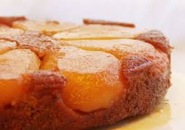 Upside Down Pear Cake Recipe The Answer is Cake