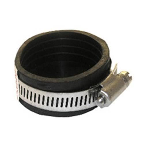 Larsen Supply Cap With Clamp