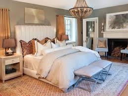 Pictures Of Dreamy Bedroom Chandeliers