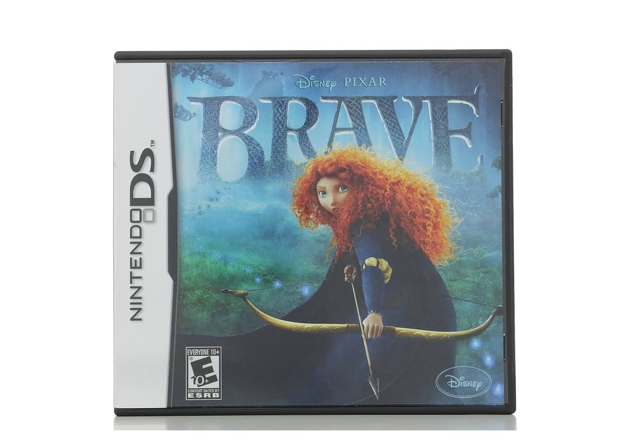 Brave - Ds