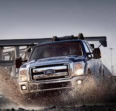 100 Boyer Ford Trucks Inc 2011 SuperDuty Brochure