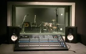 100 Studio Son Enregistrement HF Music