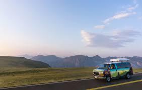 100 National Moving Truck Rental Campervan S Escape Campervans Book Your Escape Today