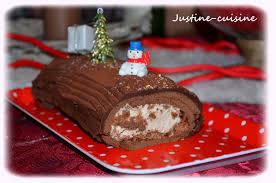 hervé cuisine buche marron bûche au chocolat mousse de marrons et croustillant praliné
