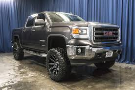 Gmc Trucks For Sale Used 4×4 Elegant Used Lifted 2014 Gmc Sierra ...