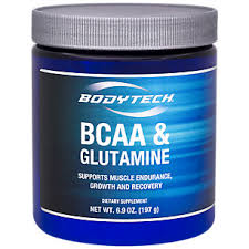Glutamine Before Bed by Bcaa And Glutamine 7 2 Ounces Powder By Bodytech At The Vitamin