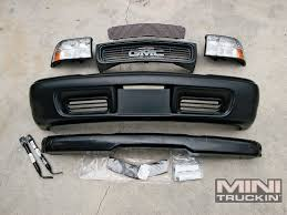 Truck Parts: Lmc Truck Parts Chevy 1987 Chevy S10 George K Lmc Truck Life 1993 Blazer Parts Diagram Trusted Wiring 2001 Chevrolet Xtreme Joe Harrison Iii Lmc Trucks Luxury Stanced N Slammed Pinterest New Cars Reverse Facelift Switching From 98 To 9497 Forum 1995 And Van 1986 Preston R How To Add An Rolled Rear Pan Hot Rod Network Grille Swap Gmc Mini Truckin Magazine 1989 Fuel Pump Antihrapme Tank In A Built Like A Photo Image