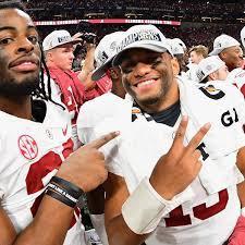 College Football Playoff 201819 Full Bowl Schedule Championship