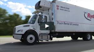 100 Straight Truck Rental DPF Regeneration Video FINAL On Vimeo