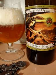 Jolly Pumpkin Artisan Ales by Notes Of A Beer Nerd Jolly Pumpkin U0027s Fuego Del Otono Beer
