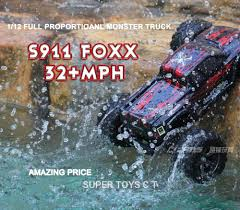 S911 Foxx 2.4Ghz Off Road Big Wheels RC Monster Truck 40km/h Super ... Counting Lesson Kids Youtube Electric Rc Monster Jam Trucks Best Truck Resource Free Photo Racing Download Cozy Peppa Pig Toys Videos Visits Hospital Tonsils Removed Video Rc Crushes Toy At Stowed Stuff I Loved My First Rally Ram Remote Control Wwwtopsimagescom Malaysia Mcdonald Happy Meal Collection Posts Facebook Coloring Archives Page 9 Of 12 Five Little Spuds Disney Cars 3 Diy How To Make Custom Miss Fritter S911 Foxx 24ghz Off Road Big Wheels 40kmh Super