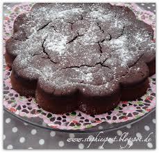 ronnys schokoladenkuchen ohne ei und ohne milch einfach