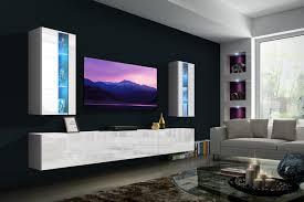luiziana n20 modernes wohnzimmer wohnwand wohnschrank schrankwand möbel