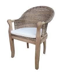 de sam rattan esszimmerstuhl cobra stuhl in der