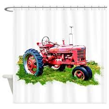 tractor bathroom accessories decor cafepress tractor bathroom