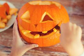 Simple Steps To Carving A Pumpkin by Tips For Preserving A Carved Pumpkin Reader U0027s Digest Reader U0027s