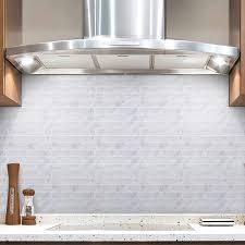 Glass Backsplash Fresh Sage Glass Decorative Wall Tile 8