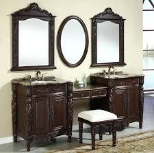 Bathroom Vanities 60 Inches Double Sink by Double Sink Vanity Mirror U2013 Amlvideo Com