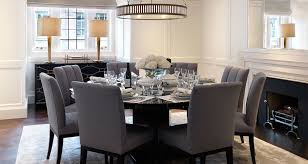 10 Types Of Dining Room Styles