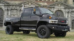 Awesome 2007 Gmc Topkick 4×4 Ironhide Edition For Sale | 2018 Sierra ...