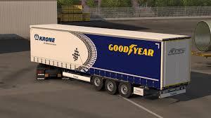 IKA Meatballs Mod For Euro Truck Simulator 2