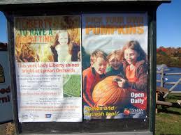 Pumpkin Patch Ct by Pumpkin Patch Corn Maze U0026 Hayrides At Lyman Orchards In