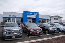 100 Axis Design Group GUARANTY CHEVROLET SHOWROOM AXIS