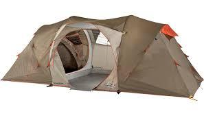 toile de tente 4 chambres quechua seconds family 4 2 une tente familiale instantanée