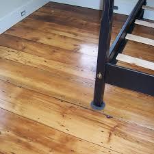 White Pine Hardwood Flooring