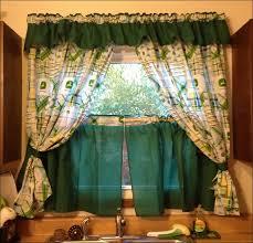 kitchen yellow kitchen curtains walmart kitchen curtains kitchen