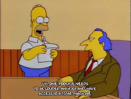 Homer Simpson GIF Find & on GIPHY
