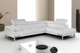 canapé cuir tissu canapé cuir ou tissus aux pieds chromés domus canapé en tissu