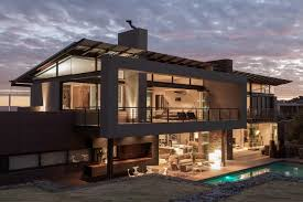 100 Dream Houses In South Africa House Duk Architect Magazine