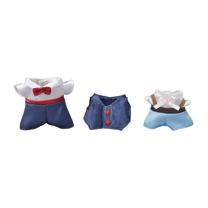 Calico Critters Town Dress Up Set (Navy & Light Blue)
