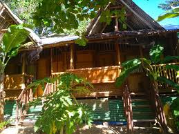 100 The Leaf House Native Bamboo House Bungalow Palawan Deals Photos Reviews