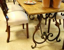 Wrought Iron Dining Room Table Bases - Dining Room Design Ideas Wrought Iron Childs Round Chair For Flower Pot Vulcanlirik 38 New Stocks Ding Table Ideas Thrghout Shop Somette Glass Top Free Pin By Annora On Home Interior Room Table Nterpieces Arthur Umanoff Set 4 Chairs Abt Modern Room White And Cast Patio Oval Nice Coffee Sets Pub In Ding Jeanleverthoodcom 45 Detail 3 Piece Stampler Small Best Base Luxury