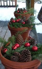 best 25 christmas porch decorations ideas on pinterest